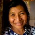 Sohpia Vanegas - Nicaragua