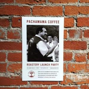Roaster Launch Poster 1